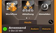 Atoss time control App