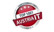 Computerwelt - TOP 1001 Austria IT