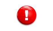 IT-Infrastruktur Monitoring zeigt rote Ampel bei Problemen