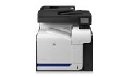 HP LaserJet Pro 500 M570dn MFP