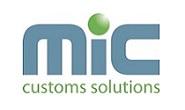 MIC - customs solutions