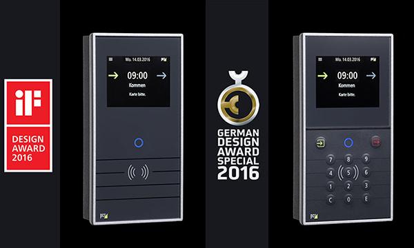 iF DESIGN AWARD 2016,